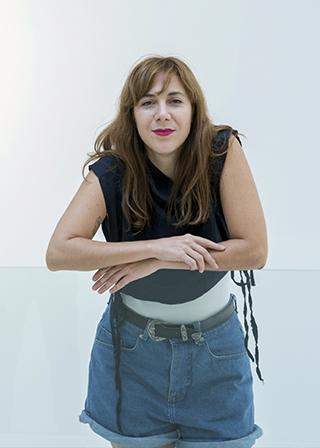 imagen extra de exhibición de Ana Clara Soler en museo Marco La Boca