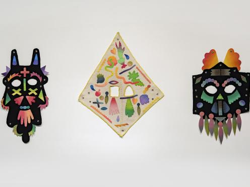 imagen miniatura de exposición de Ana Clara soler Museo Marco La Boca